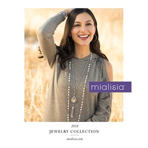 Picture of 2018 Mialisia Jewelry Collection 20-Pack